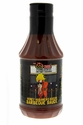 Honey Habanero Bacon Barbeque Sauce