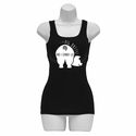 I Like Pig Butts Women's Tank Top