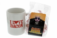 I Love Bacon and Taffy Bundle