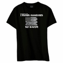 I Pledge Allegiance To Bacon Women's Classic Fit Shirt