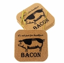 It's Not Just For Breakfast Coasters
