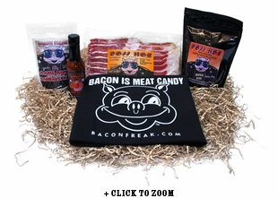 Joy of Bacon Bundle
