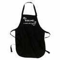 Kiss Me (I Just Ate Bacon) Apron