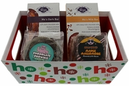 Little St. Nick Bacon Chocolate Bundle