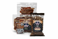 Maple Bacon Sugar High Bundle