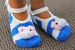 Mary Jane Piggy Slippers - Click to Enlarge