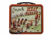 Meat Parade Lunchbox