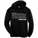 MMM� Bacon Hooded Sweatshirt