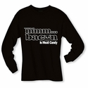 MMM� Bacon Long Sleeve Shirt