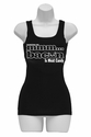 MMM... Bacon Womens Tank Top