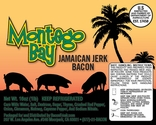 Montego Bay Jamaican Jerk Bacon