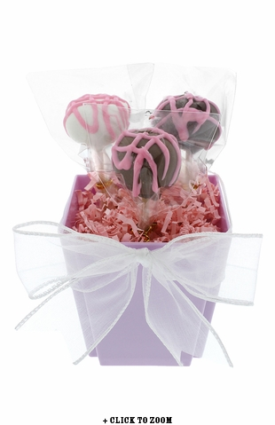 Oreo Cookie Bacon Pop Gift Basket