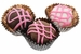 Oreo Cookie Balls Flavored with Bacon - 8pc - Click to Enlarge