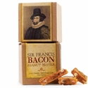 Original Sir Francis Bacon Peanut Brittlle - 3 oz