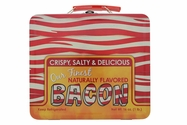 Our Finest Bacon Retro Lunch Box