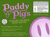 Paddy Pig's Irish Bacon