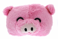 Piggy Face Dog Toy