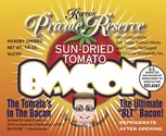 Rocco's Private Reserve Sun Dried Tomato Bacon - 2pk