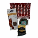 Rudolph's Bacon Treats