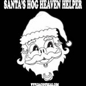 Santas Hog Heaven Helper