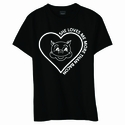 She Loves Me More Than Bacon Women's Classic Fit Shirt