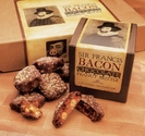 Sir Francis Bacon Brittle - Chocolate Peanut Brittle