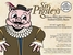 Sir Pigsley Honey BBQ Bacon - Click to Enlarge