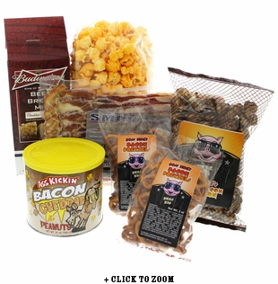 Snack 'N Sack Bundle
