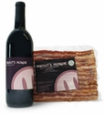 Snout's Honor Merlot Wine & Swine Gift
