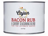 Southern Culture Cajun Bacon Rub