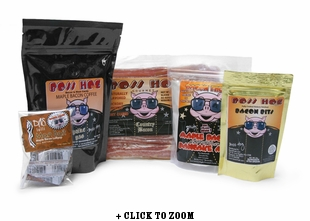 St. Patrick's Morning After Recovery Gift Bundle