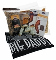 Sugar Daddy Bundle with Big Daddy T-shirt