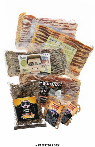 Super Bacon Bowl Bundle