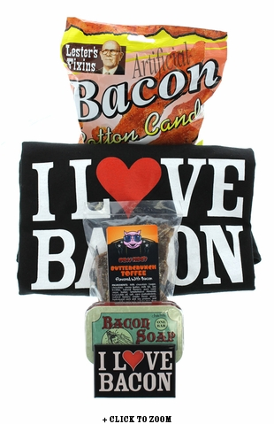 Sweet On Bacon Bundle