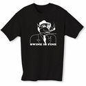 Swine is Fine - Men's T-shirt