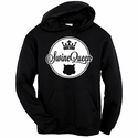 Swine Queen Hooded Sweatshirt