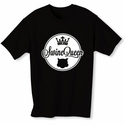 Swine Queen Men's T-Shirt