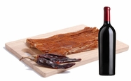 Syrah Wine and Swine Gift
