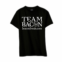 Team Bacon Youth T-Shirt