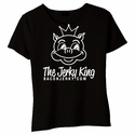 The Jerky King Baby Doll Shirt