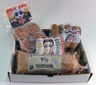 The Sausage Box - 4 Packages