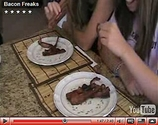 VIDEO: Bacon Freaks