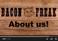 VIDEO: Baconfreak on First Look