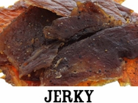 Wholesale Jerky