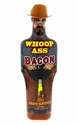 Whoop Ass Bacon Hot Sauce