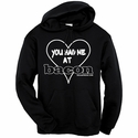 You Had Me at Bacon - Hooded Sweatshirt