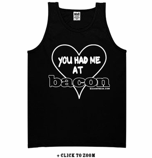 You Had Me at Bacon - Men's Tank Top