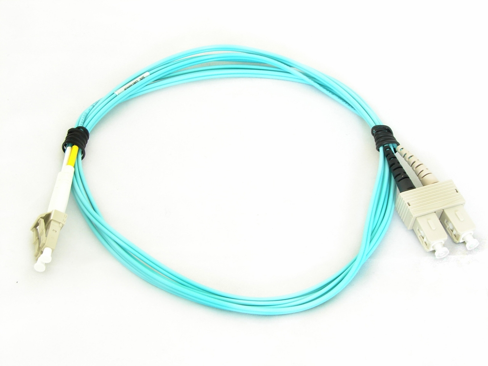 10 Gig Fiber Patch Cable