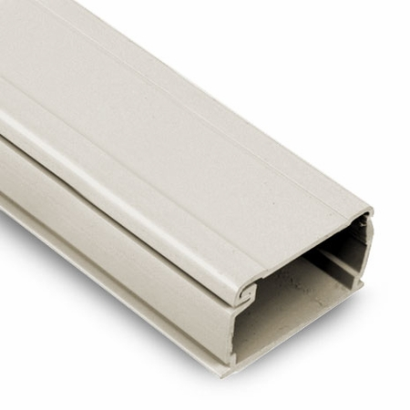 Multilink Pre-Adhesive Backed Latch Duct Raceway 3/4 x 6', 20-Pack