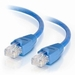 Snagless Cat5e Patch Cables